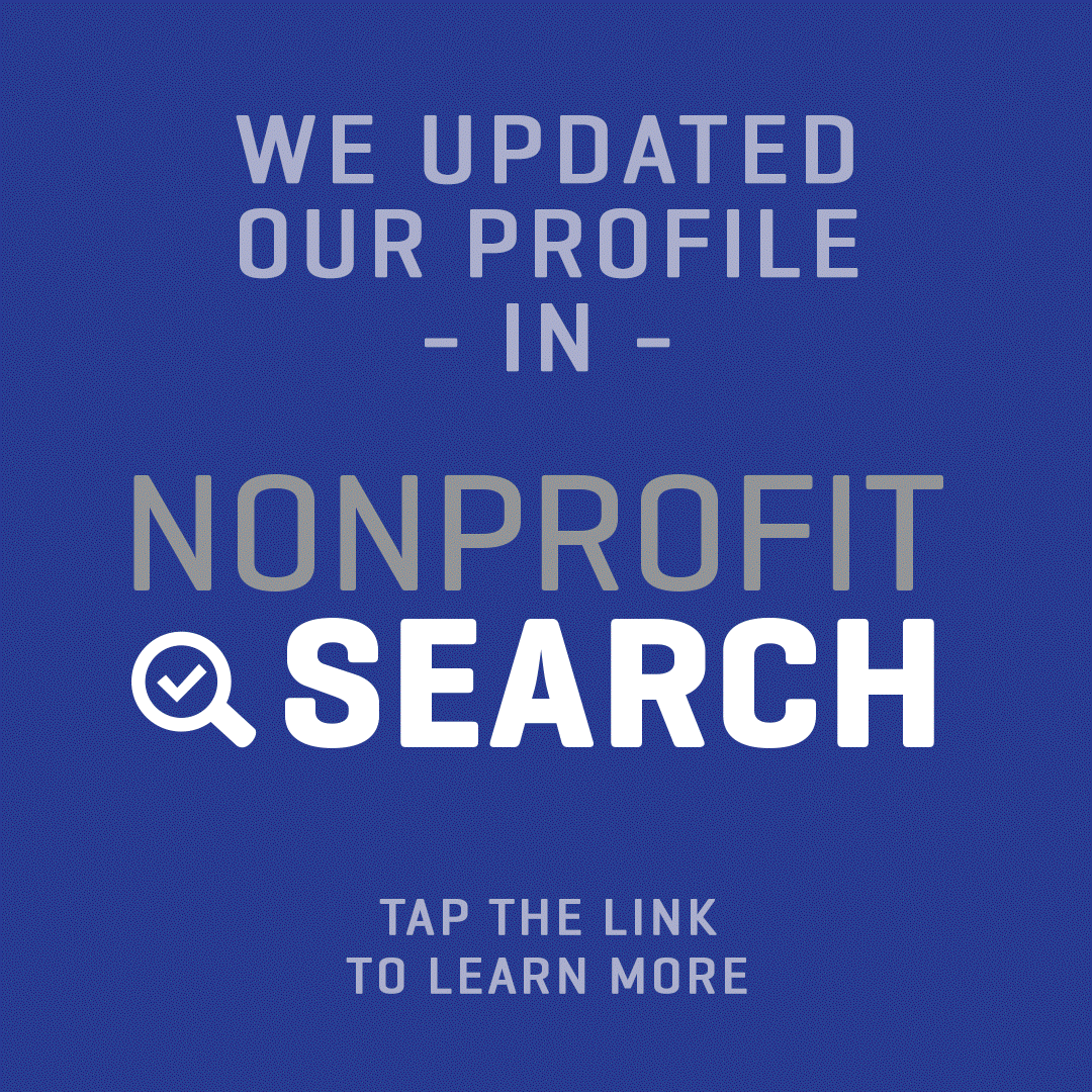 IDignity has updated its Central Florida Foundation profile. Tap here to learn more.