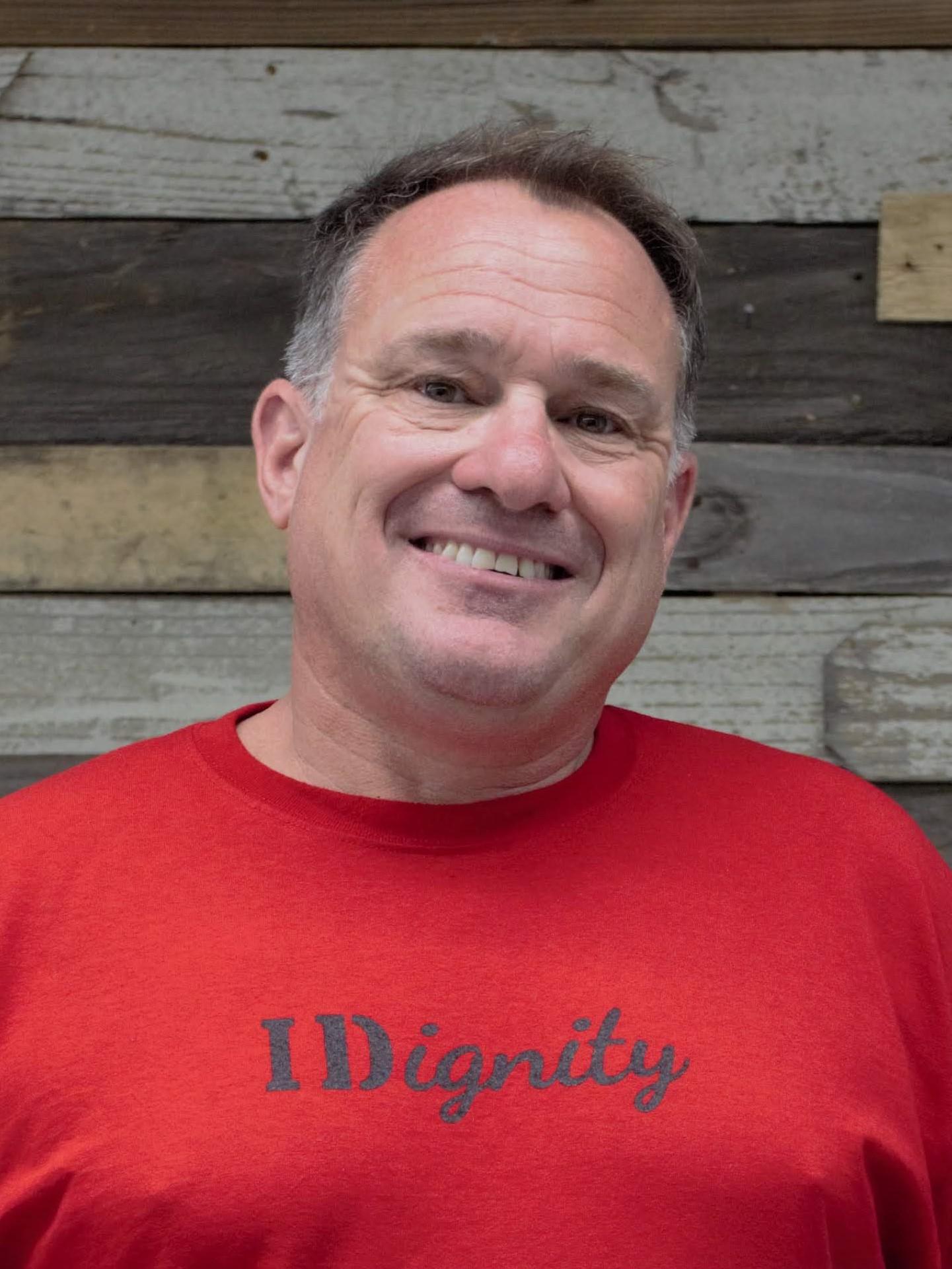 former board member Brad Sefter