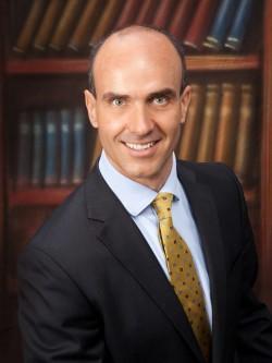 Gabriel Sidere - IDignity Board Member