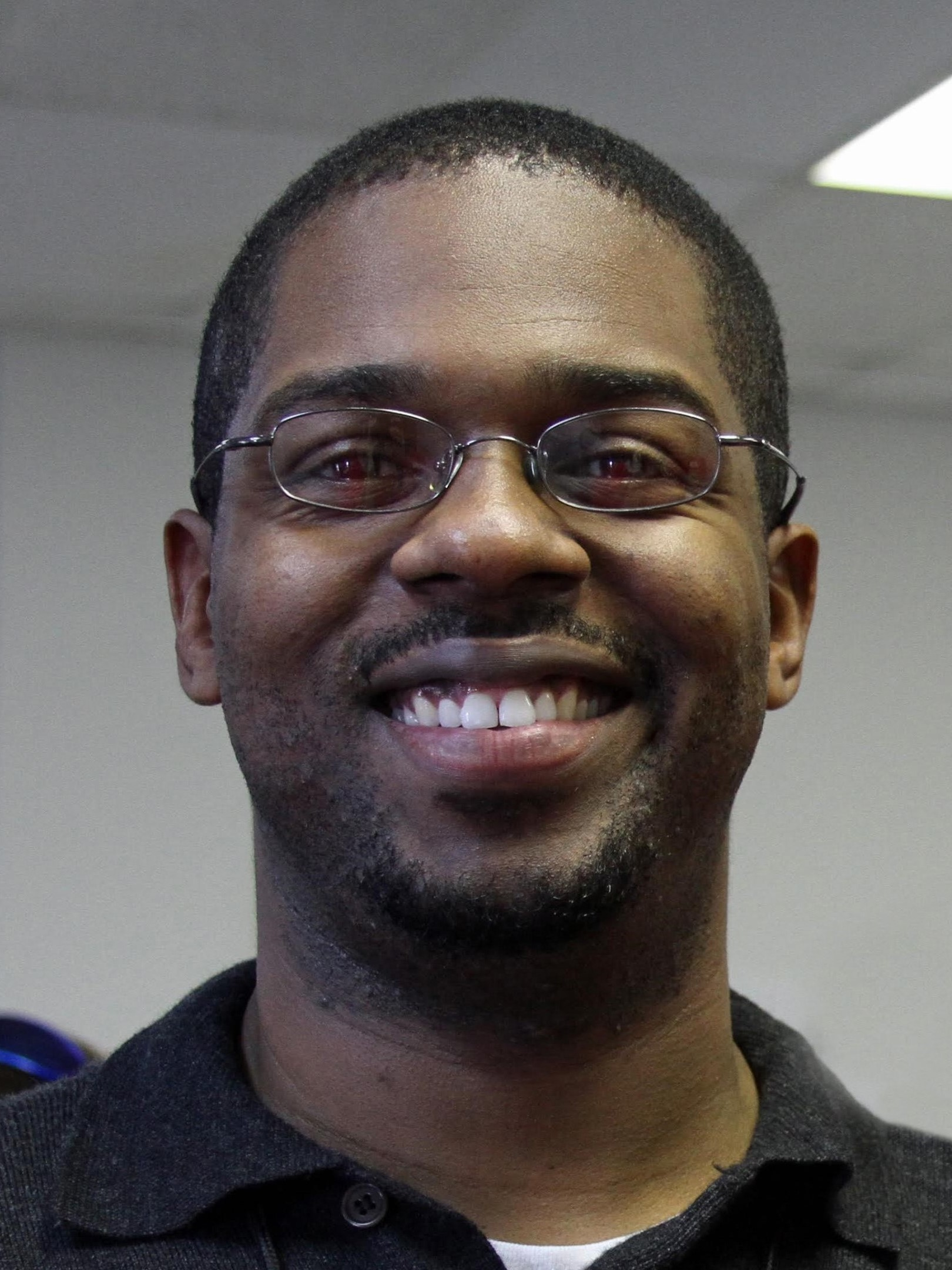 Lamont Riddick - Former IDignity Board Member
